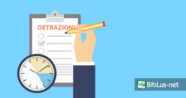 Unisin informa n 3 2019 detrazioni fiscali lavori di for Detrazioni fiscali 2018